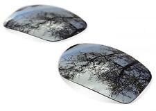 Lentes SURE de Recambio Polarizada para Oakley Ten (X) ( Titanium )