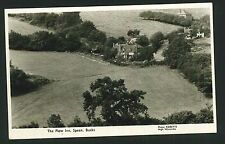 Postcard - Plow Inn, Speen,Bucks - Real Photo