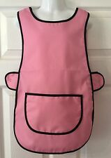 Wholesale Job Lot 20 Brand New Kids Tabard Aprons Pink Clothes Craft Toddler
