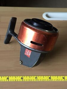 Vintage Garcia ABU 520 Spinning Reel