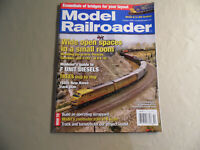 Model Railroader Magazine / October 2006 / Free Domestic Shipping