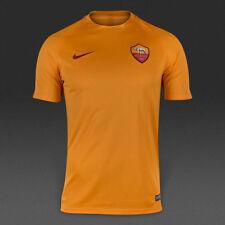 Nike AS Roma 2016-17 Squadra A SECCO Formazione Camicia-Adulto S