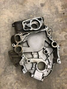 7.3L Ford Powerstroke Front Engine Housing Timing Cover 1915915C1