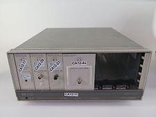 Agilent HP 70001A with modules 70310A, 70903A, 70902A, 70911A