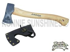 Hultafors Classic Forest Axe 0.5kg Head Weight With Sheath