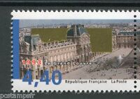 FRANCE - 1993,  timbre 2852, MUSEE du LOUVRE, neuf**