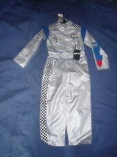 Costume  de DIsney Cars - COMBINAISON FINN McMissile  - 5/6 ans - neuf