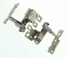 NEW DELL STUDIO 1555 1557 1558 LEFT RIGHT HINGE, PAIR OF HINGES A5
