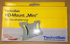 TechniSat  HD-Mount Mini neu/OVP Art.:1020/2226, Wandhalterung, für Techniplus32
