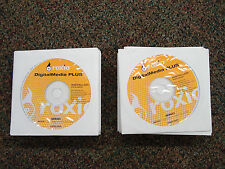NEW Roxio Sonic DigitalMedia Plus Easy Media Creator Disk 385844-B21