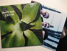 """DEPECHE MODE """"EXCITER"""" - 2 LP - FOC"""