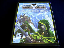 LONE WOLF THE ROLEPLAYING GAME RPG JOE DEVER