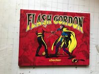 Flash Gordon Alex Raymond Vol 1 2007 Hardcover 3rd pr Checker Books OOP sci-fi !