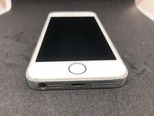 Apple iPhone SE - 64GB - Silber (Ohne Simlock) A1723 (CDMA + GSM)