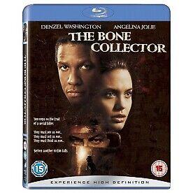 The Bone Collector Blu-ray