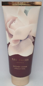 Ted Baker Body Wash Opulent Petal 200ml Perfumed Shower Cream