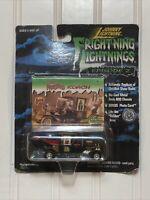 JOHNNY LIGHTNING FRIGHTNING LIGHTNINGS THE MUNSTERS KOACH EPISODE 2 New Car
