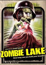 Zombie Lake 1981 DVD