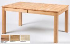 Standard Furniture Grado Esstisch massiv ausziehbar Holztisch zum Ausziehen