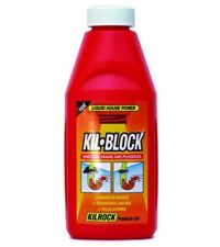 Kilrock Kil-Block Sink & Drain Unblocker 500ml