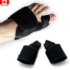 Toe Bunion Corrector 2Pcs R+L Splint Correction Medical Device Foot Correction