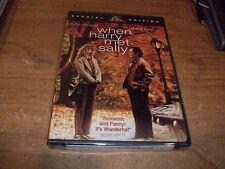 When Harry Met Sally... (DVD Movie 2001, Contemporary Classics Special Edition)