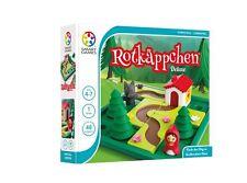 Smart Games, Rotkäppchen, 1 Spieler ab 4 Jahren SG021 Kinderspiel