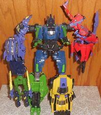 Transformers Generations BRUTICUS Complete Foc Combiner Figure