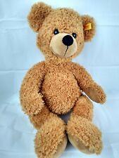 STEIFF CLASSIC TEDDY BEAR  ~ BROWN