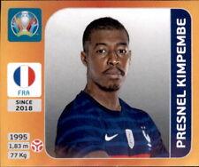 Panini EM EURO 2020 Tournament 2021 Sticker 576 - Presnel Kimpembe - Frankreich