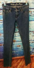 The Kate by Juicy Couture skinny jean medium wash size 25