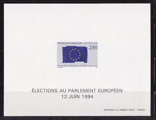 FG ND  4è  élection au parlemen Européen   1994   num: 2860