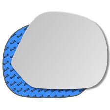 Außenspiegel Spiegelglas Links Asphärish Toyota HiAce H200 2004-2012 645LAS