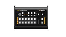 AVMATRIX VS0601 4×SDI 2×HDMI inputs GPIO Live TALLY Multi-Format  Video Switcher