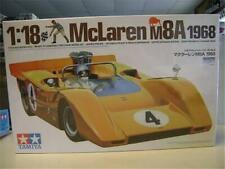 Tamiya 10008 McLaren M8A 1/18 model kit