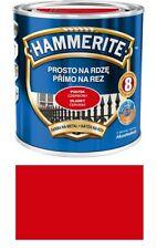 Hammerite Metallschutz-lack Lack Rostschutz 0,7 l Auswahl NEUWARE