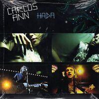 CARLOS ANN HADA + VIDEOCLIP (LETICIA DOLERA) CD SINGLE PROMO CARPETA CARTON