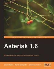 Asterisk 1.6, Merel, D et al., New Book