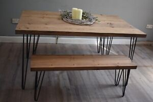 The Boston Dining Table Set