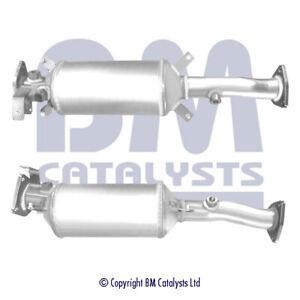 HONDA CR-V 2.2i-CTDi Mk.3 (N22A2 Engine) 1/07-12/10 (Euro 4 DPF only)