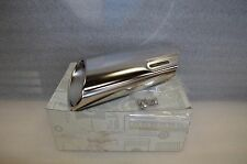 2010-2013 MERCEDES W204 E CLASS REAR RIGHT EXHAUST TIP **NEW** OEM 2044906427