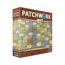 Patchwork - German