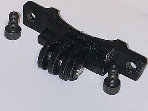 Specialized SWAT Saddle GoPro Mount