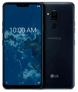 LG G7 One LM-Q910UM 32GB 4G LTE Factory GSM Unlocked Smartphone - Grade A+
