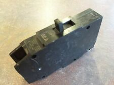 TEY160  GE Circuit Breaker    Used Tested in good condition