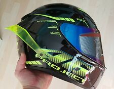 AGV Pista GP R Project 46 Carbon replica Size M