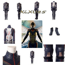 Exclusive sales Ant-Man and the Wasp Cosplay Costume Any Size Full Suit Hallowma
