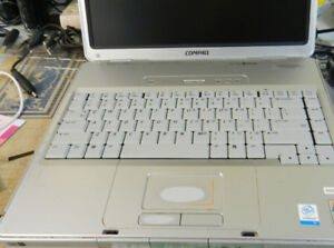 Compaq M200 (non working Laptop good for parts only)