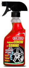MAFRA PULITORE CERCHI E GOMME- 500ml
