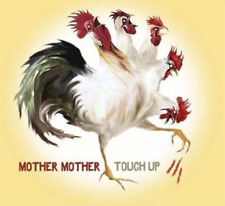 MOTHER MOTHER-TOUCH UP VINYL LP NEW